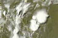 Спутниковые снимки Sat24 (видимый диапазон)